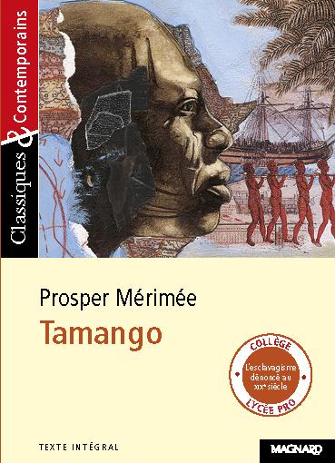 TAMANGO N.21