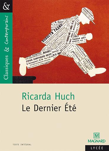 DERNIER ETE (LE) N.118
