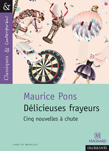 DELICIEUSES FRAYEURS N.113