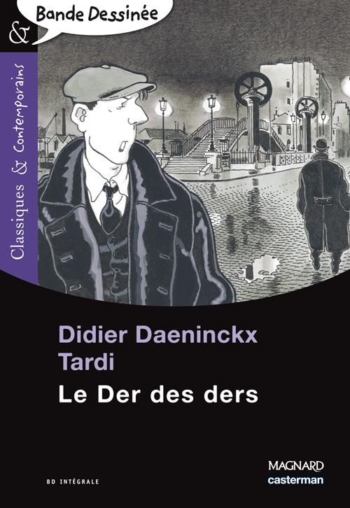 DER DES DERS (LE) N.15
