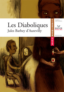 BARBEY D'AUREVILLY (JULES), LES DIABOLIQUES