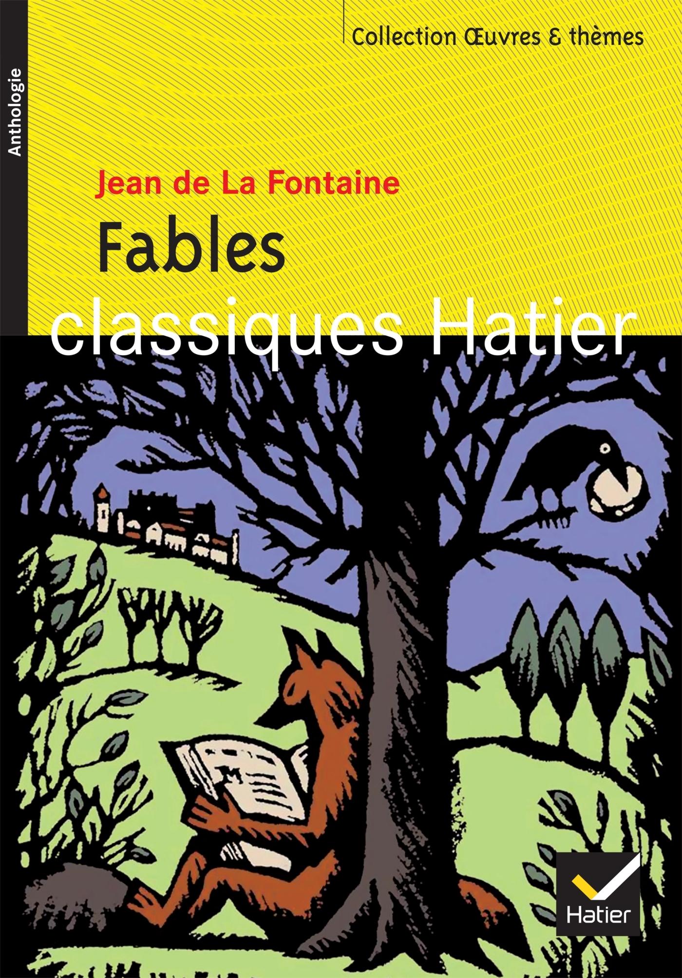 FABLES (LA FONTAINE)