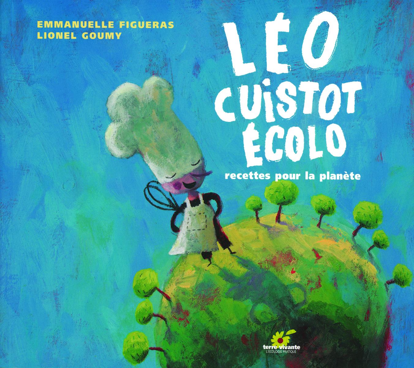 LEO CUISTOT ECOLO
