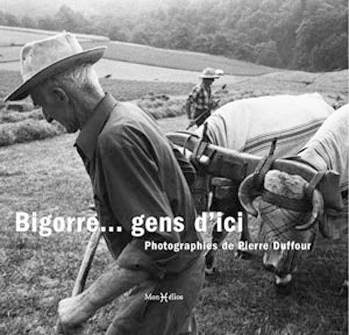 BIGORRE...GENS D'ICI