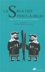 SAGA DES FIERS-A-BRAS (LA)