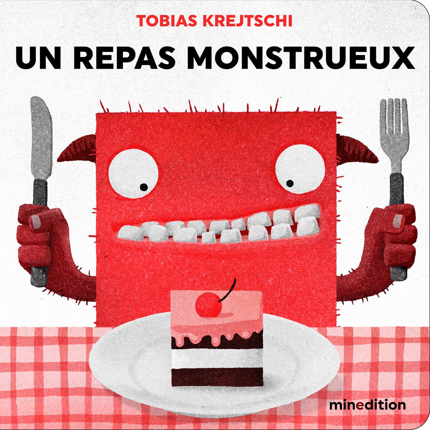 REPAS MONSTRUEUX (UN)