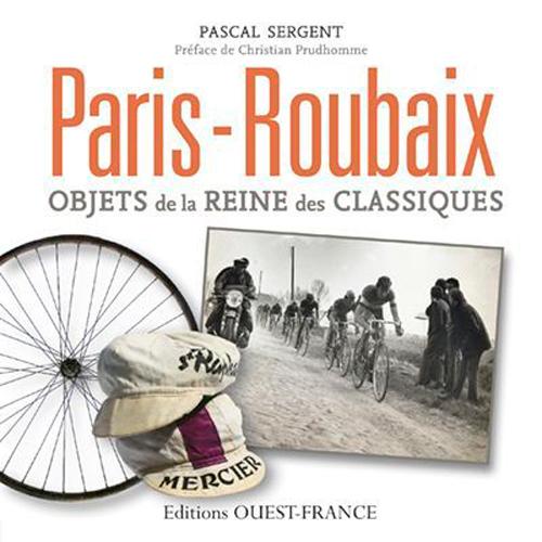 PARIS ROUBAIX, OBJETS REINE CLASSIQUES