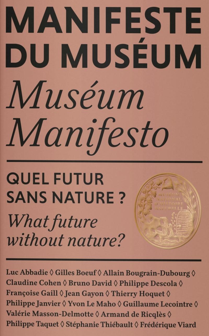 MANIFESTE DU MUSEUM