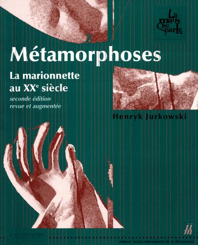 METAMORPHOSES 2E EDITION
