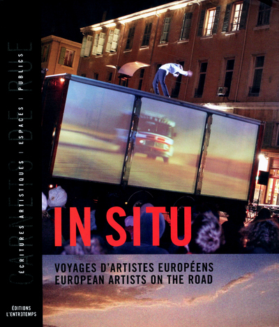 IN SITU -VOYAGES D'ARTISTES