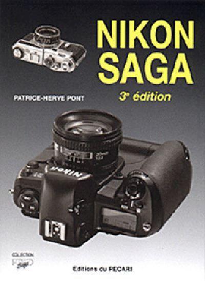 NIKON SAGA 3E EDITION