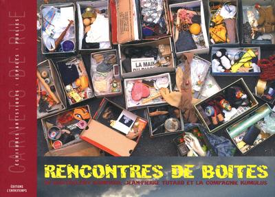 RENCONTRES DE BOITES
