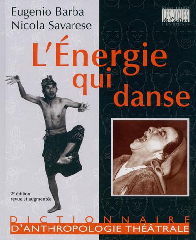 ENERGIE QUI DANSE - DICTIONNAI