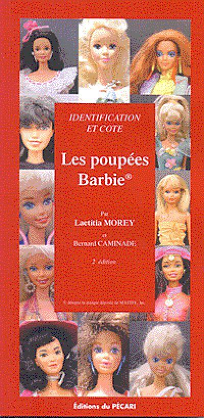 LES POUPEES BARBIE 2E EDITION