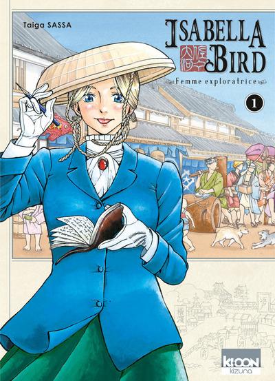 ISABELLA BIRD, FEMME EXPLORATRICE T01