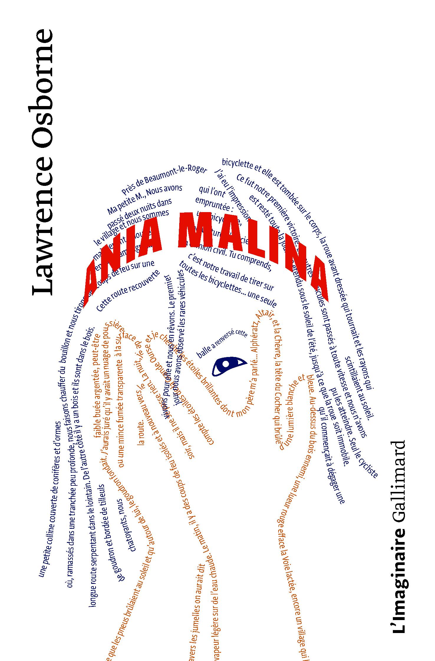 ANIA MALINA