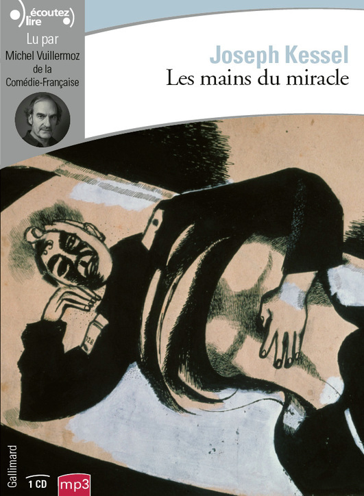 LES MAINS DU MIRACLE CD