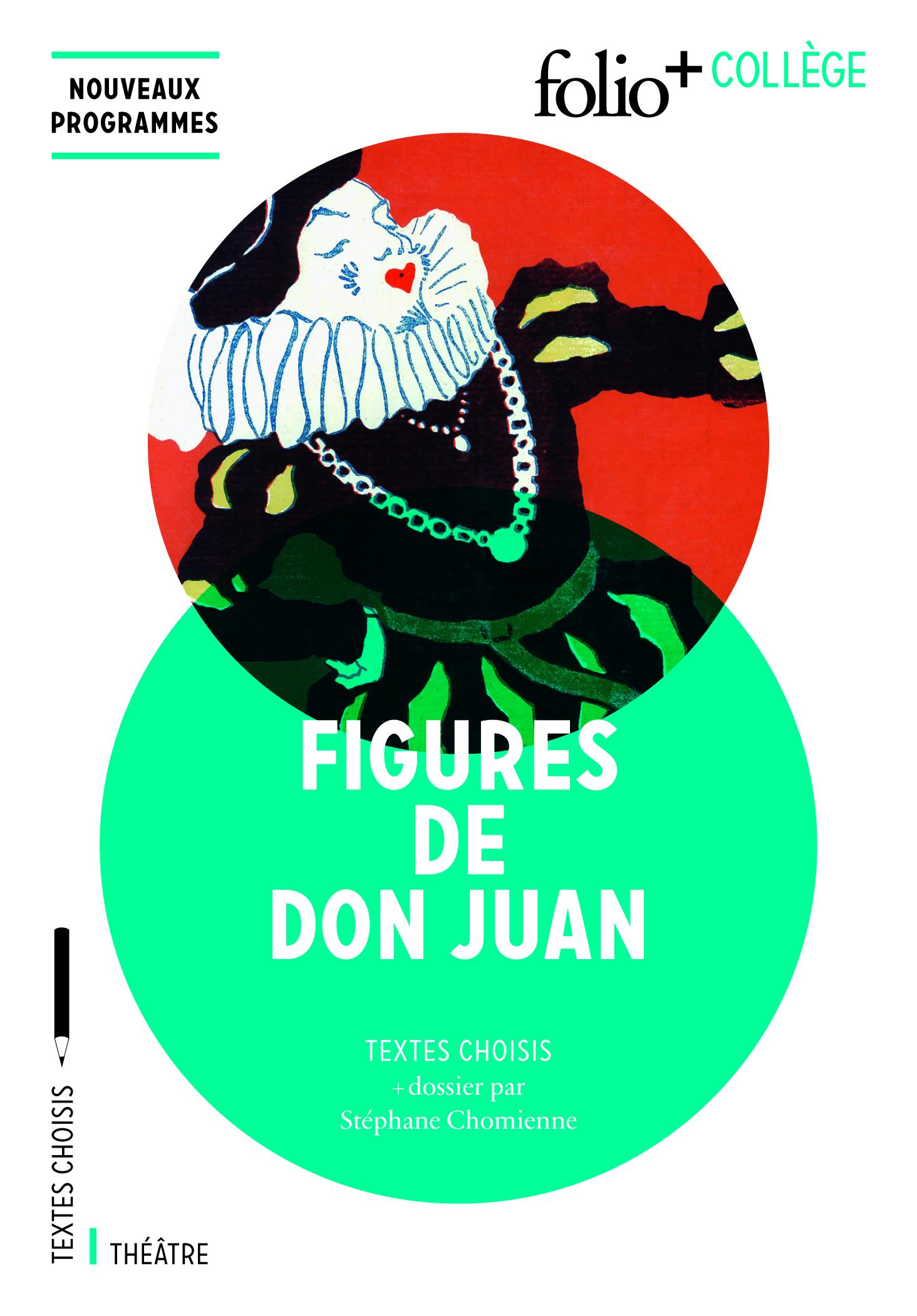 FIGURES DE DON JUAN