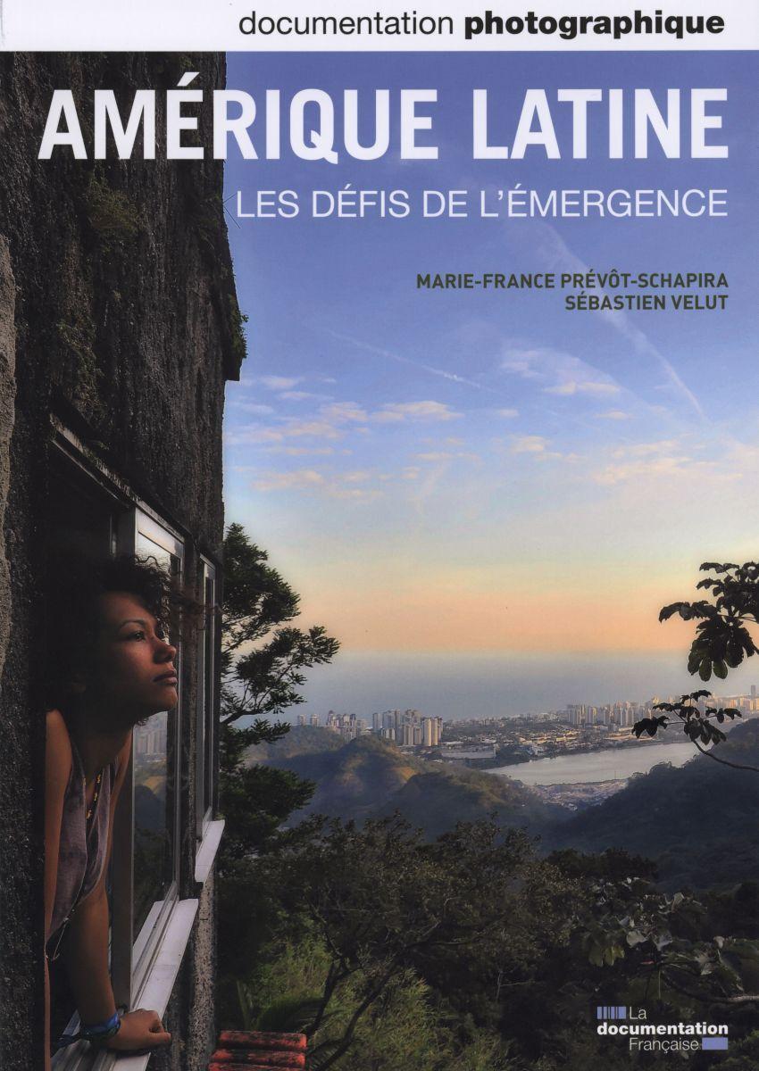 AMERIQUE LATINE, LES DEFIS DE L'EMERGENCE - DOSSIER N 8089 SEPT ECT 2012