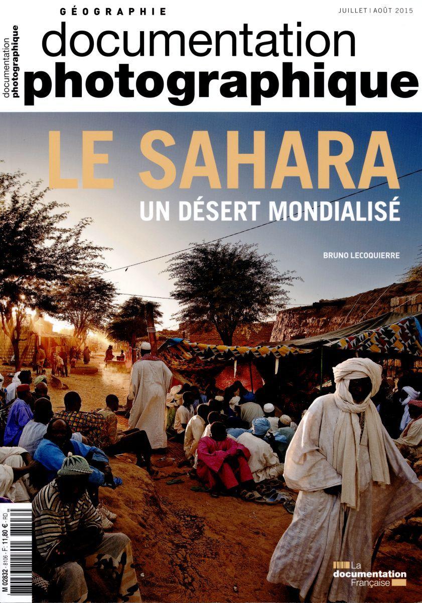 LE SAHARA, UN DESERT MONDIALISE - DP N 8106