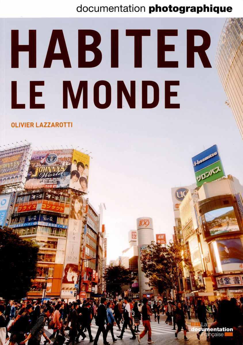 HABITER LE MONDE - DP N 8100
