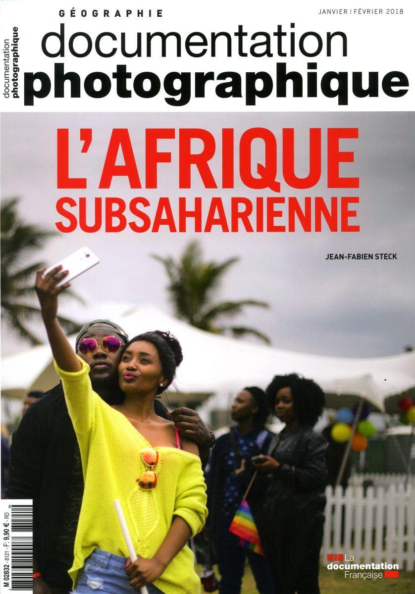 L'AFRIQUE SUBSAHARIENNE