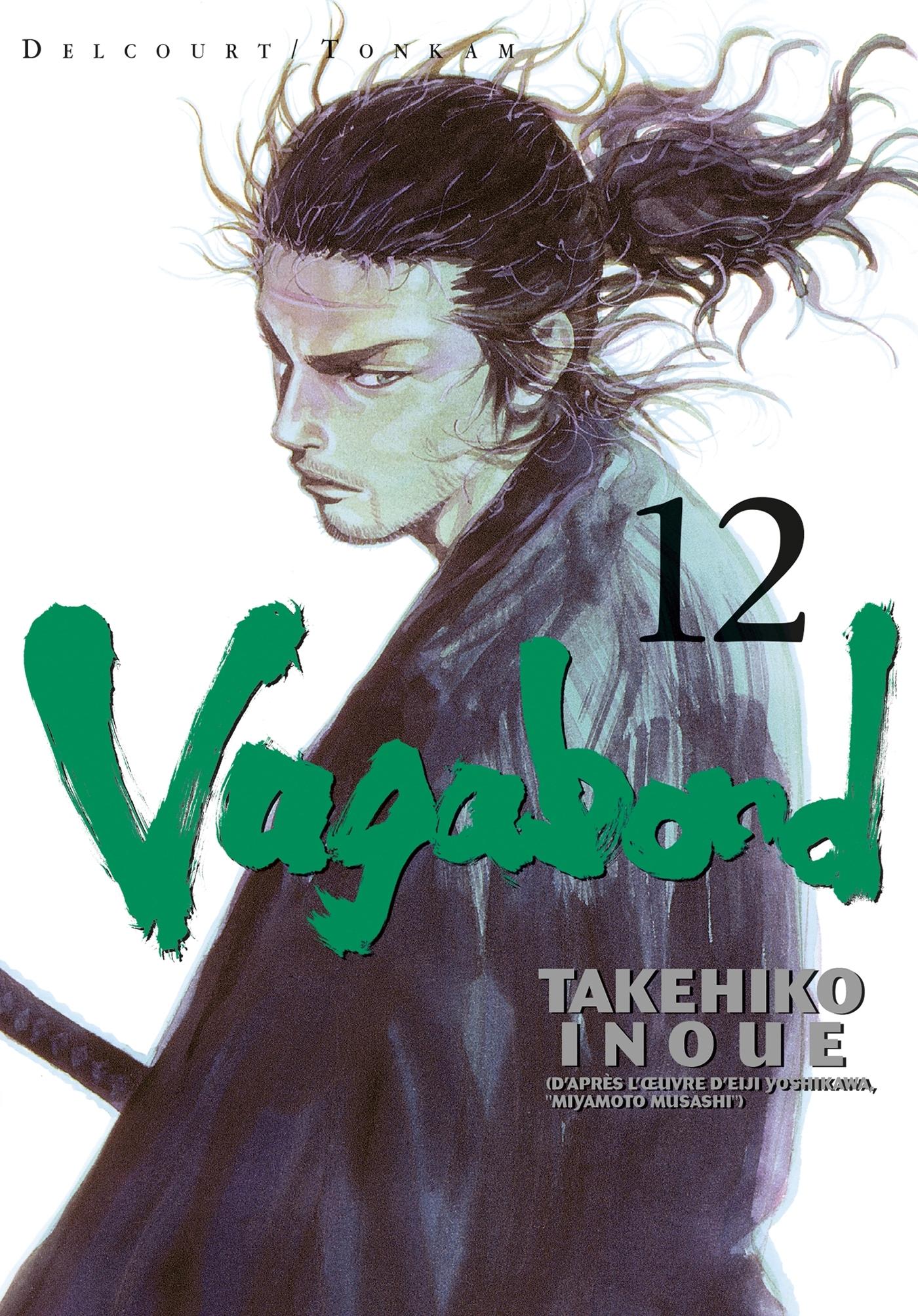 VAGABOND -TOME 12-