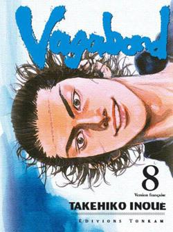 VAGABOND -TOME 08-