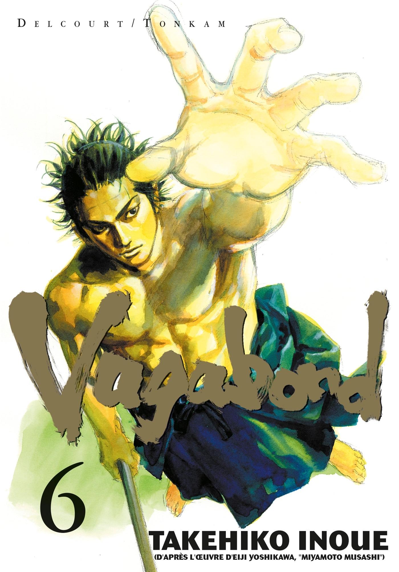 VAGABOND -TOME 06-