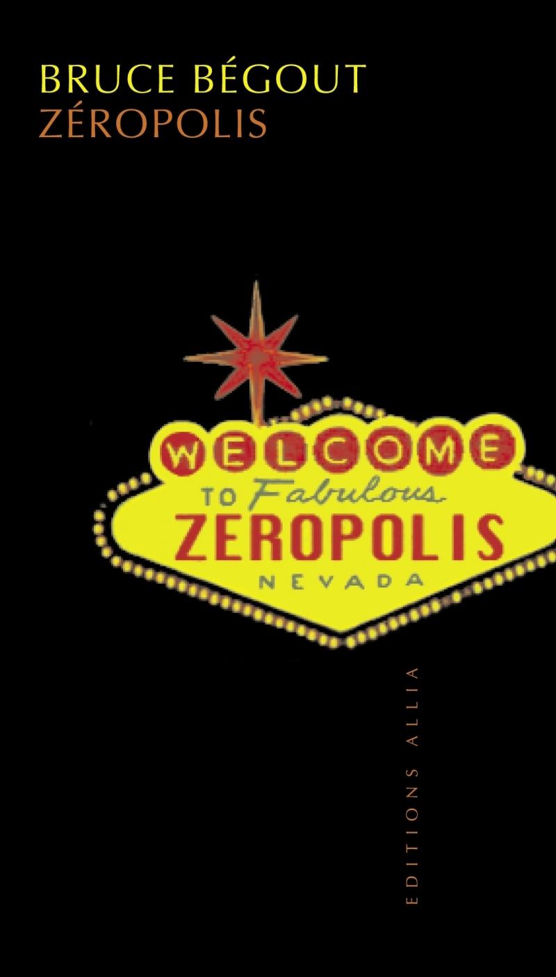ZEROPOLIS ANCIENNE EDITION