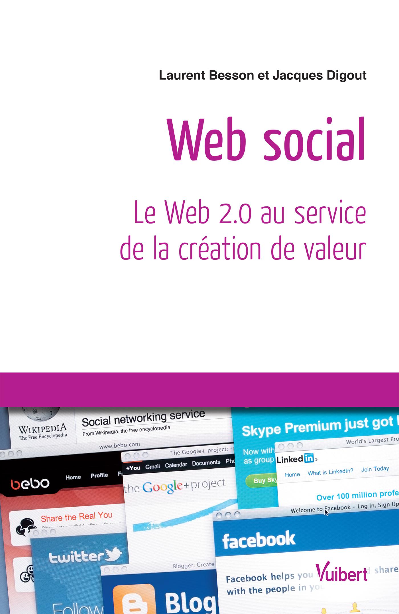 WEB SOCIAL (LE)
