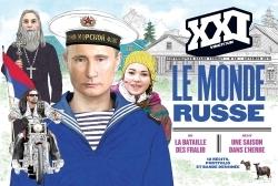 XXI N32 LE MONDE RUSSE