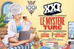 XXI N38 LE MYSTERE TURC