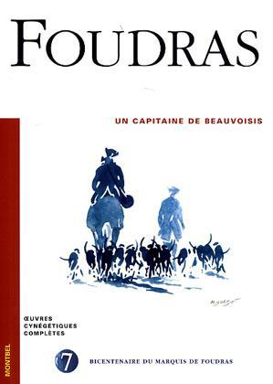 UN CAPITAINE DE BEAUVOISIS - T7