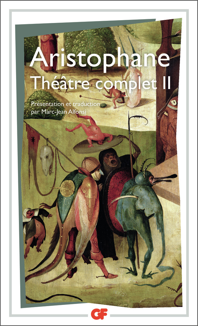 THEATRE COMPLET  T2