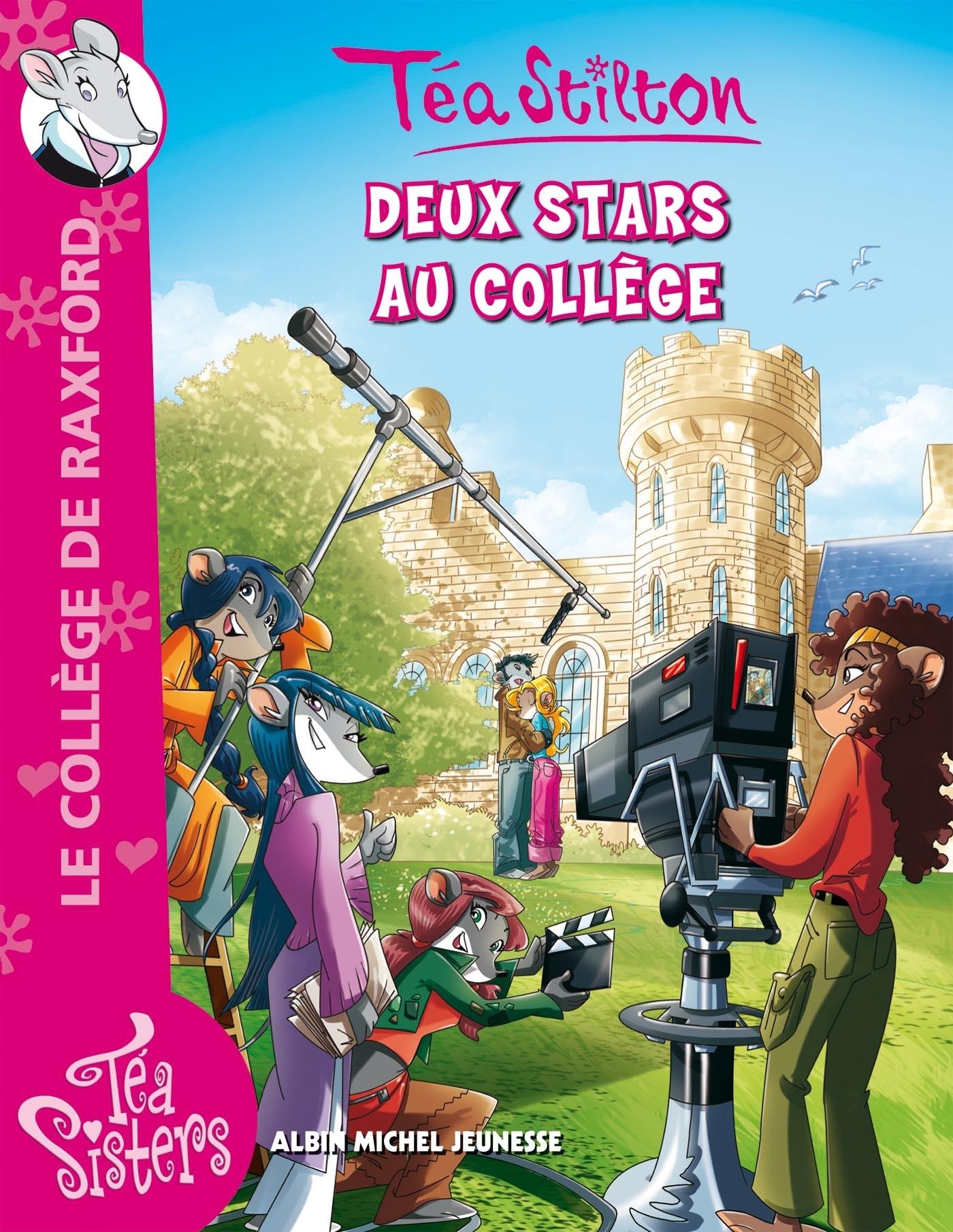 DEUX STARS AU COLLEGE