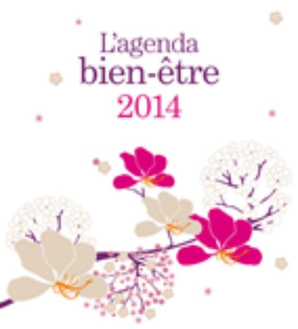 AGENDA BIEN ETRE 2014