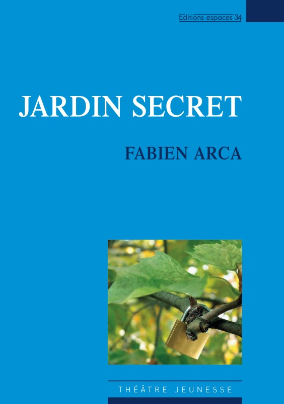 JARDIN SECRET THEATRE