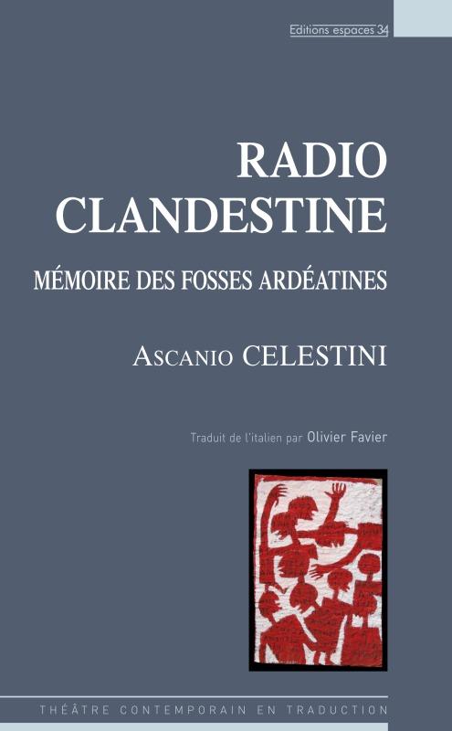 RADIO CLANDESTINE THEATRE