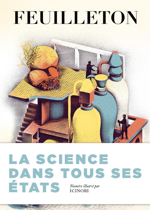 FEUILLETON 14 - SCIENCES