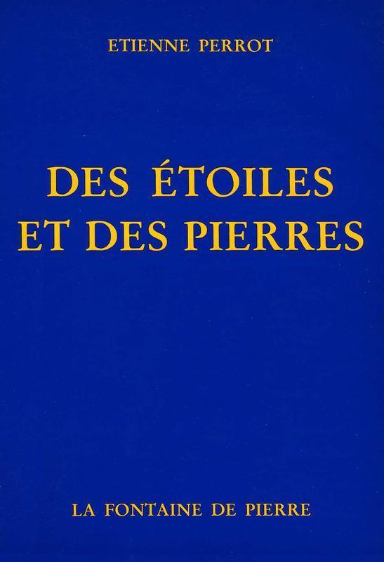 DES ETOILES ET DES PIERRES