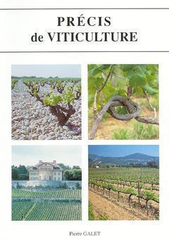 PRECIS DE VITICULTURE (7. ED.)