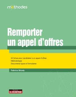 REMPORTER UN APPEL D'OFFRES