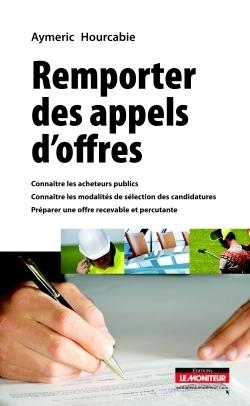 REMPORTER DES APPELS D'OFFRES