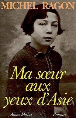 MA SOEUR AUX YEUX D'ASIE