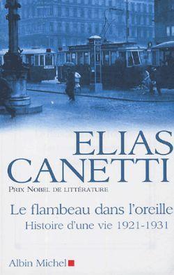 LE FLAMBEAU DANS L'OREILLE, 1921-1931