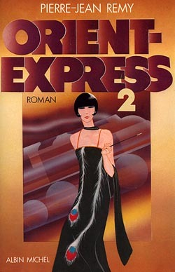 ORIENT EXPRESS TOME 2
