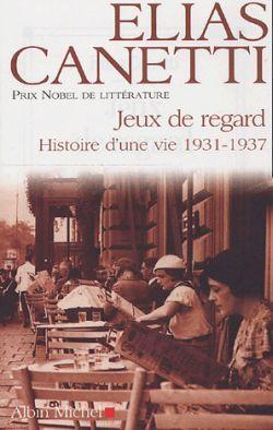 JEUX DE REGARD, 1931-1937