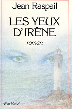 LES YEUX D'IRENE