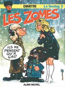 LE GOULAG - TOME 03